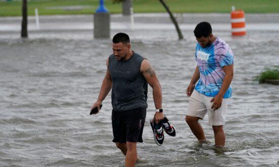 US Declares a Public Health Emergency Post Hurricane Ida
