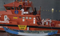 7 Minors Among 29 Dead on Migrant Boat to Canary Islands