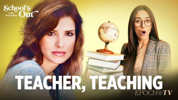 Exploring Teaching, What It Means to Be a Teacher