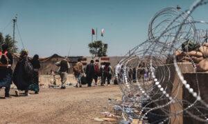 Former Afghan Minister on Her Escape, Women's Risks