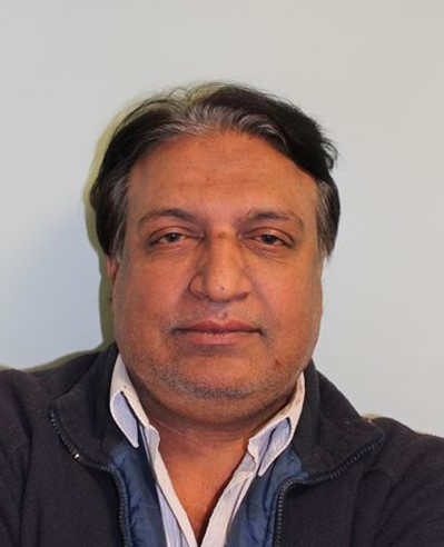 Mehmood Shamshi