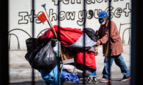 Los Angeles City Council Considers Developing Facilities for Homeless to Store Belongings