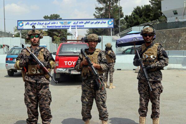 Taliban extremists