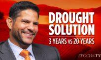 Desalination Plant Still Under Construction After 20 Years of Court Battles   Scott Maloni