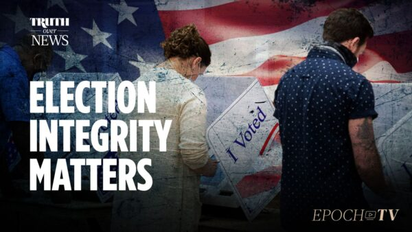 What the GOP Is Still Getting Wrong About How Election Irregularities Impacted the Election | Truth Over News