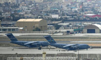 Last American Military Plane Leaves Afghanistan, Ending 20-Year War: General