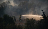 Southern California Forest Closures Extended Through Sept. 22