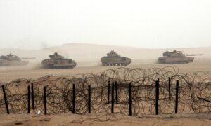 Study Details Costs of Terror Wars: 20 Years, $8 Trillion, 929,000 Deaths