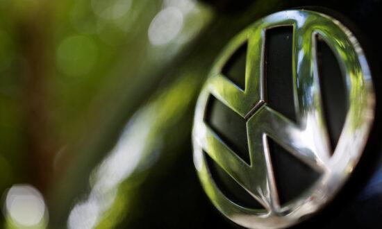 Volkswagen Cuts Working Hours at German Site Until Mid-October