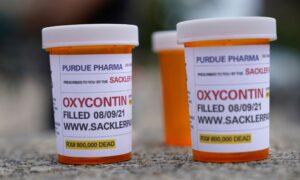 Judge Set to Rule on Purdue Pharma's Opioid Settlement Plan
