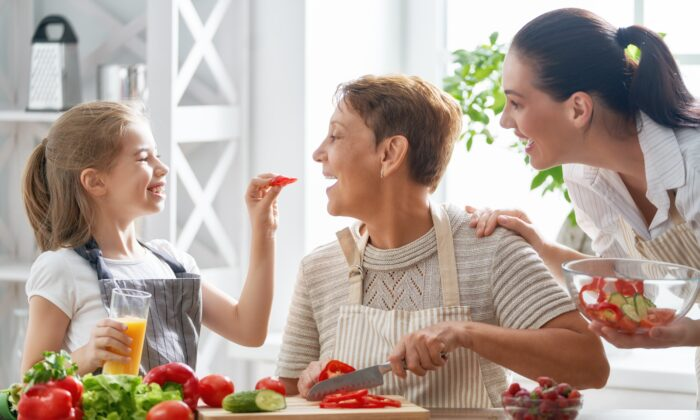 A healthy eating plan for diabetics isn't as complex as you might think. In fact, it looks almost exactly like one for people without diabetes. (Yuganov Konstantin/Shutterstock)
