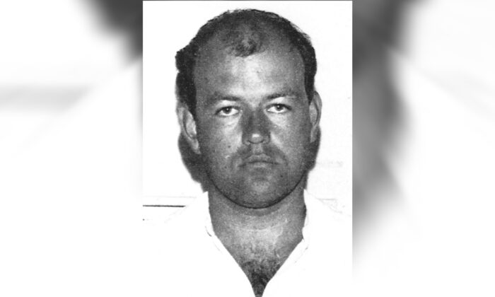 Colin Pitchfork in an undated police handout file photo. (handout/PA)