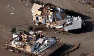 Louisiana Town 'Uninhabitable' After Hurricane Ida: Parish Leader