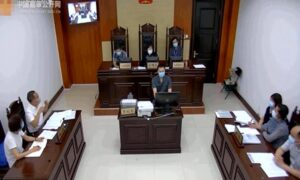 After 3 Years of Imprisonment, Released Chinese Woman Faces New Form of Persecution
