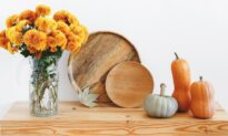 Set Yourself Up for a Calmer, Happier Fall by Tackling These Household Projects
