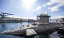 No Plans to Move UK Nuclear Subs Over Scottish Independence: MoD