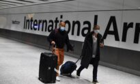 4 in 5 Travellers to England From Amber Locations Stuck to Quarantine Rules: Survey