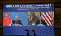 Beijing Cements Washington's Climate Fail