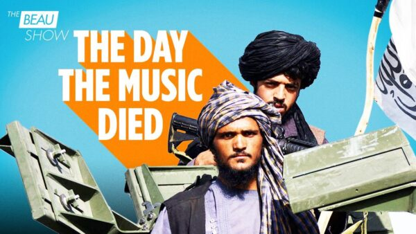 The Day the Music (And Musician) Died