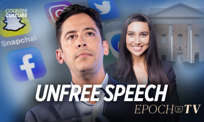EpochTV Review: How Americans Can Wield Their Rights to Fight Censorship and Bring Down Big Tech