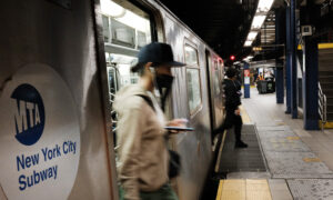 Failure Begets Failure in New York's Government Subways