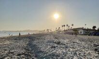 Two Days in Sunny Santa Barbara