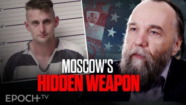 Pro-Russian National Bolsheviks Spread Mayhem in the West