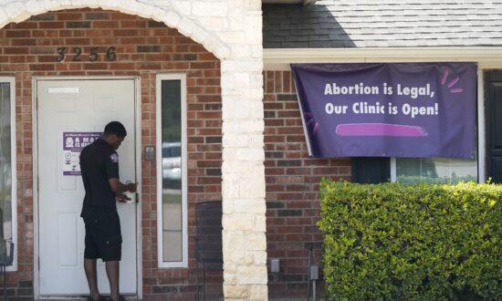 24 Democratic Attorneys General Back Biden's Attempt to Block Texas Abortion Law