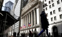 Wall Street Rally Fizzles out as Evergrande Worries Persist; Nike Drops