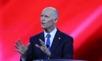 Sen. Rick Scott Calls out Kodak CEO for Apologizing to CCP Over Xinjiang Instagram Post