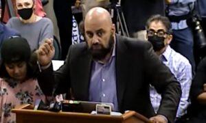 California School Board Faces Backlash Over 'Far-Left' Teacher