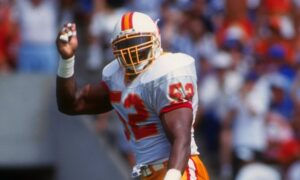 Former NFL Star Keith McCants Found Dead in Home After Suspected Overdose