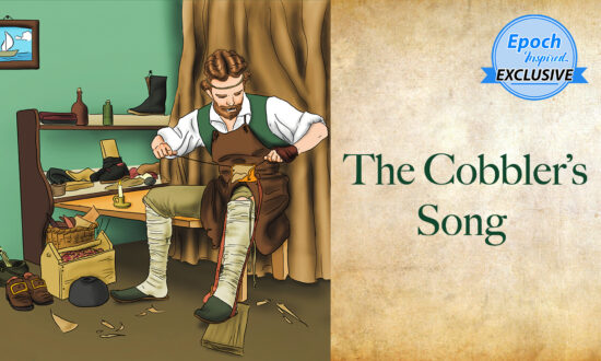 Ancient Tales of Wisdom: The Cobbler's Song
