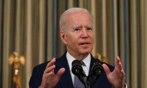 Biden Administration Warns States Federal Debt Crisis Could Trigger Recession