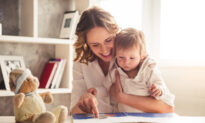 Parenting Matters: The Benefits of Reading to Toddlers and Preschoolers