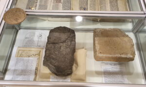 Missing Ancient Mesopotamian Artifacts Seized in Norway