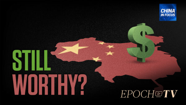 Is China Still Investment-Worthy?