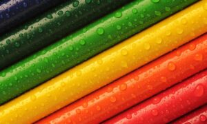 Personality Test: What Color is Your Personality?
