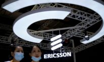 Ericsson CEO to Double Down on China as 5G Tussle Rumbles On