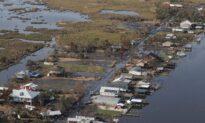 Hurricane Ida Evacuees Urged to Return to New Orleans