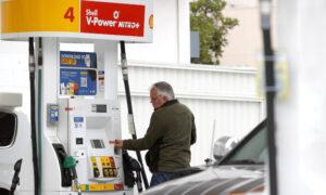Higher Gas Prices Cut Household Income by $120 Billion: Deutsche Bank