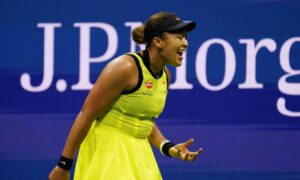 Defending US Open Champion Considers Taking Break From Tennis After Defeat