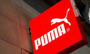 Puma Raises Outlook Despite Supply Challenges