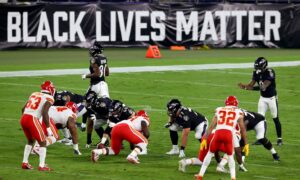NFL Executive: League's 'Social Justice' Messaging Is 'Ramping up Again in a Big Way'