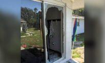 Florida Gunman Killed 4, Including Mother Still Holding Baby
