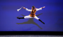 Finalists Announced for NTD International Classical Chinese Dance Competition