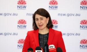 NSW Premier Says ICU Nurses 'Up for the Challenge' Despite Letter of Concern