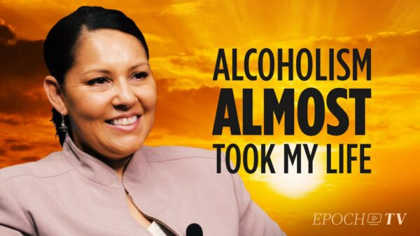How Alcoholism Almost Took Her Life, but Treatment Brought Her Back From the Edge: Interview with Yolanda Terrazas