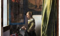 Reflecting on Johannes Vermeer, an Exceptional Dutch Master