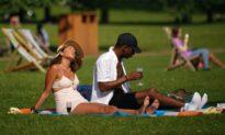 Hot Sunny Weather Forecast as UK Pupils Return to School
